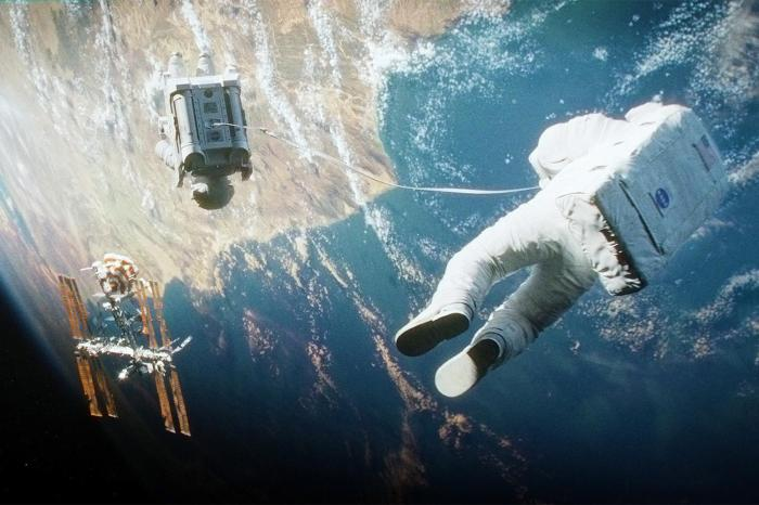 Gravity Best Picture 2013